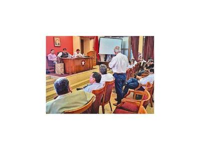 Dirigentes de San Lorenzo rechazan idea de reelección