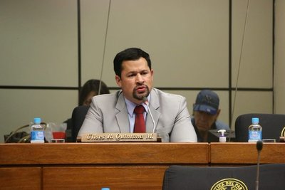 Ulises Quintana admite que habló con Cartes y niega que haya migrado a Honor Colorado