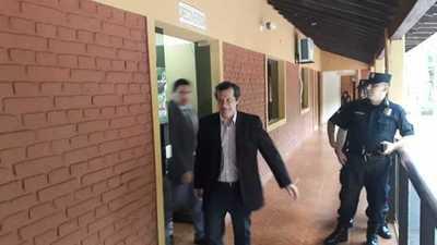 Un comisario de Alto Paraná detenido por proteger a narco