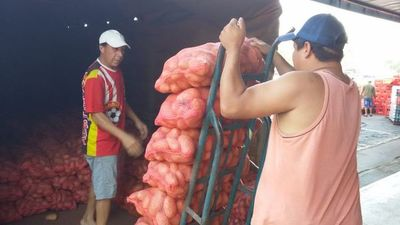 Amplia aceptación de tomates a mitad del precio normal