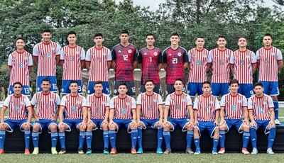 Real Madrid seguirá a un paraguayo en el Mundial Sub 17