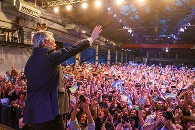 Jefa del FMI dice que espera con ansias trabajar con nuevo gobierno argentino