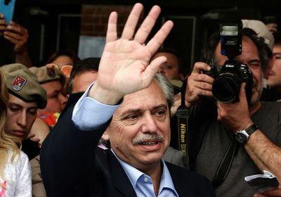 Alberto Fernández gana elecciones en Argentina en la primera vuelta