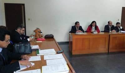 En Junta Departamental se niegan a proveer copias de documentos por supuesta «falta de recursos»