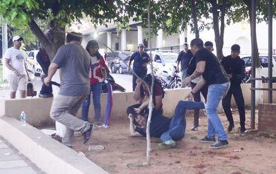 La Cámara Baja  aguarda pedido de intervención a Comuna de Lambaré
