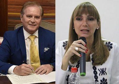 Informes CGR: Bacigalupo y Durand, molestos por no poder defenderse