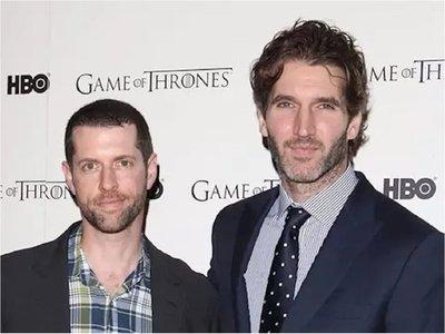 Creadores de Game of Thrones abandonan su trilogía de Star Wars