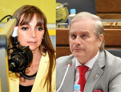 """Contraloría asegura que """"hubo dolo"""" de Bacigalupo para ocultar datos"""