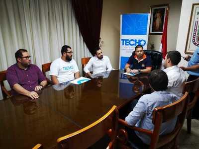 Convenio para relevar informaciones en asentamientos precarios del A. Paraná