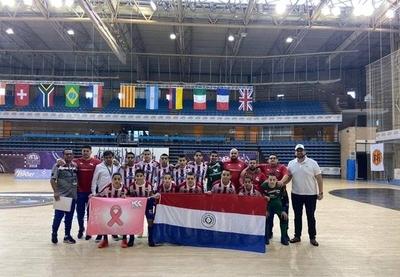 HOY / Paraguay endosa otra goleada y avanza cuartos