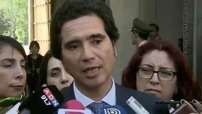"""Exministro de Hacienda de Chile: """"No supimos entender lo que estaba pasando"""""""