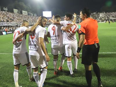 Jugadores de mejor rendimiento de la fecha 15 del Clausura 2019