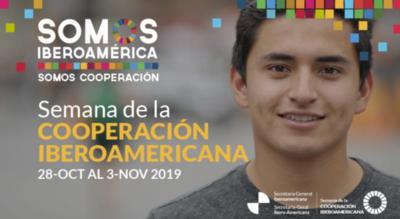 Paraguay se adhiere a la Semana de la Cooperación Iberoamericana