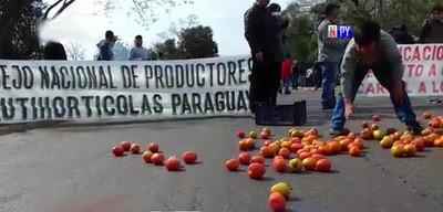 Noticia positiva para todos: tomates baratos gracias a este acuerdo