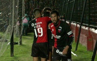La final Colón-Independiente del Valle, ya tiene árbitro