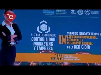 VI CONGRESO REGIONAL DE CONTABILIDAD, MARKETING Y EMPRESA