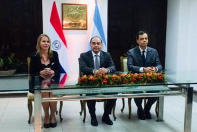 Destacan que acuerdo automotriz con Argentina deja un importante precedente