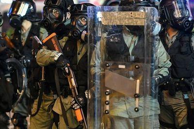 Hong Kong: Ciudadanos luchan por libertad ante un gobierno represivo