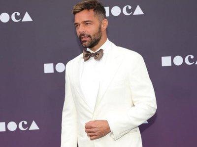 Ricky Martin anuncia el nacimiento de su cuarto hijo, Renn Martin-Yosef