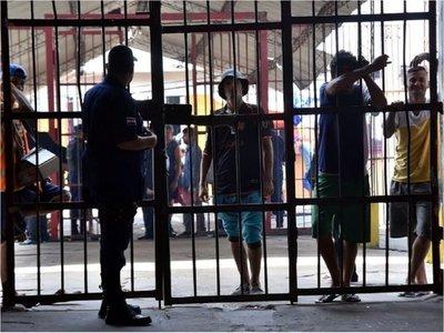 Jueza admite amparo y no habrá huelga en cárceles