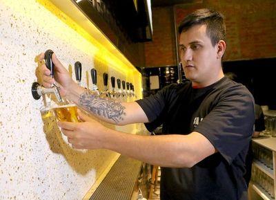 Cerveza artesanal: Producto de calidad con sed de expansión