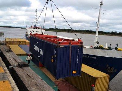 Comercio exterior de Paraguay, el segundo que más caerá en la región
