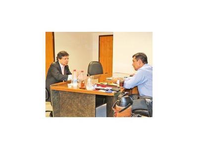 Según Acevedo, crimen organizado intoxica a los movimientos sociales