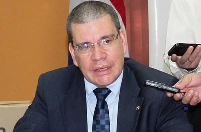 """Tony Barrios: """"Nadie se va a enojar"""" por pedido de informe del PDP sobre declaraciones juradas"""