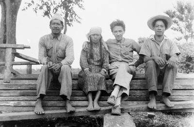 Susnik: el centenario de la eslovena que reivindicó a los indígenas del Paraguay