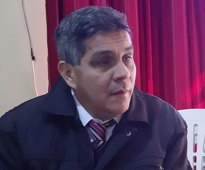 Concejales interpelarán a Javier Miranda