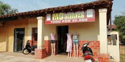 Ladronas de peso: tres gorditas «golpean» dentro de un local comercial