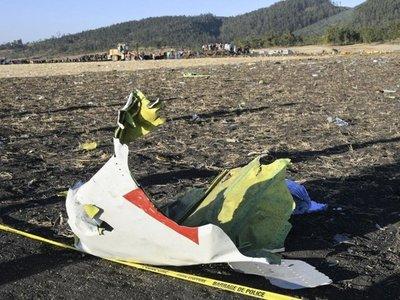 """Boeing reconoce """"errores"""" en accidentes mortales del 737 Max 8"""