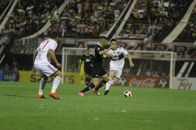 Rodrigo Rojas dio el principal motivo de su retorno a Olimpia