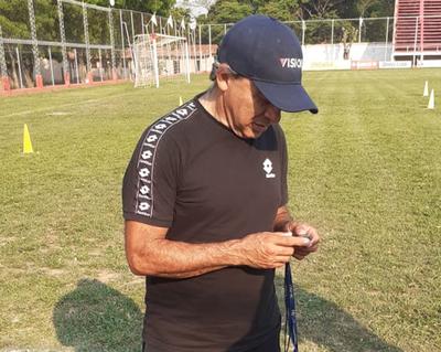 Juan Manuel Bataglia toma el mando en Atyrá