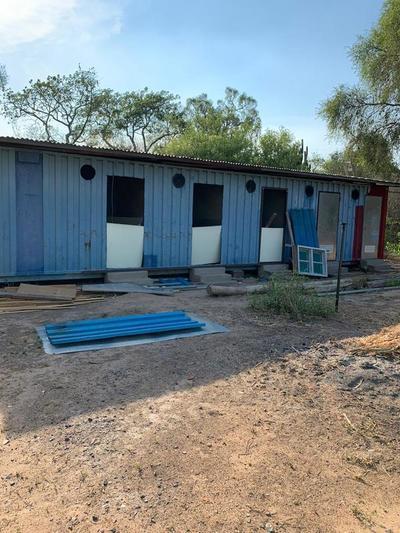 Investigan caso de vivienda destinada a sadomasoquistas en el Chaco