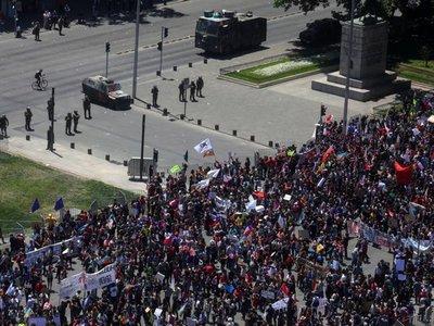 La crisis social en Chile tumba las cumbres del APEC y la COP25