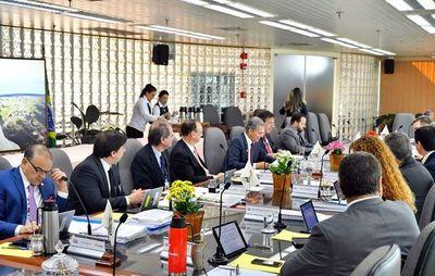 Consejo de Itaipú autorizó mayor reducción de embalse