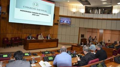 Acta bilateral: Comisión Bicameral concluye investigación y Mario Abdo se salva de juicio político
