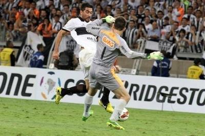 """HOY / """"Si Tanque metía ese gol, hubiese tenido una estatua en la Villa Olimpia"""""""