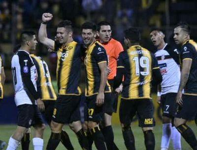 Guaraní busca la recuperación