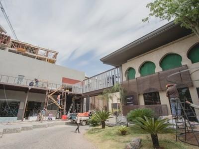 Profesionales se aprestan para dejar su sello en CASACOR 2019 bajo el concepto 'Planeta Casa'