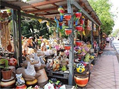 Areguá, la nueva ciudad creativa reconocida por la Unesco