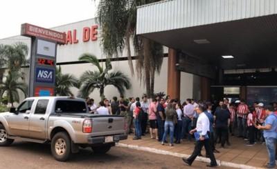 Entregarán predio a Itá Paraná y construirán una nueva