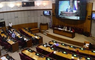 Comisión Bicameral no saca una conclusión concreta sobre acta bilateral