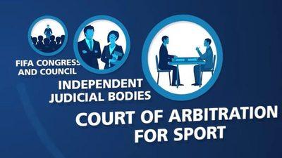 FIFA pondrá en marcha su portal jurídico