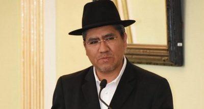 La auditoría de la OEA no ayuda a desbloquear la crisis en Bolivia