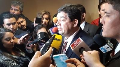 """Acta Bilateral: Vicepresidente cree que salió """"fortalecido"""" de la investigación de CBI"""