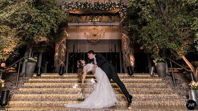 La boda de Silvi y Seba