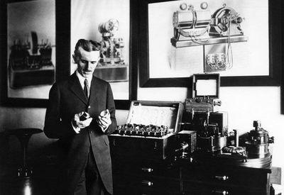 Conferencia internacional sobre legado de Nikola Tesla tendrá lugar en Asunción