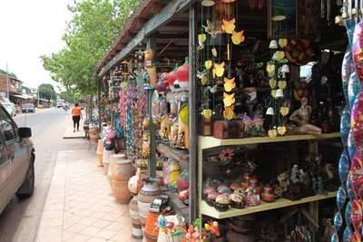 """La Unesco declaró a Areguá como la """"ciudad creativa"""" del mundo"""
